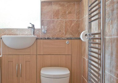 Bathrooms in Stockton on Tees